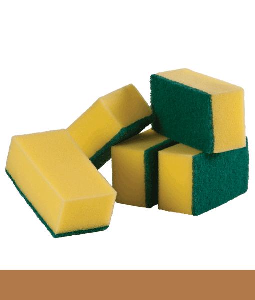 Foam Scrub Axis Pac